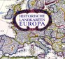Historische Landkarten Europa