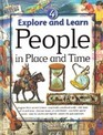 Explore and Learn People in Place and Time Volume 4