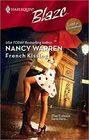 French Kissing (Harlequin Blaze)
