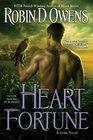 Heart Fortune (Celta, Bk 12)