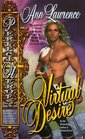 Virtual Desire (Perfect Heroes Fantasy, Bk 2)