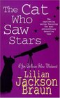 The Cat Who Saw Stars (Cat Who...Bk 21)
