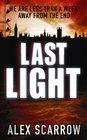 Last Light (Last Light, Bk 1)