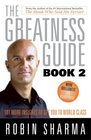 The Greatness Guide Book 2 101 Lessons for Success and Happiness
