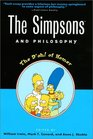 The Simpsons and Philosophy The D'oh of Homer