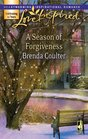 A Season Of Forgiveness