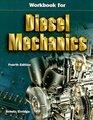 Diesel Mechanics Workbook