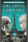 Dreadful Company (Dr. Greta Helsing, Bk 2)