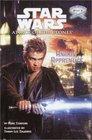 Anakin: Apprentice (Star Wars: Attack of the Clones) (Jedi Readers, Step 4)