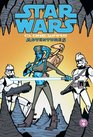 Clone Wars Adventures Vol 5