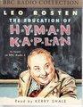 The Education of Hyman Kaplan