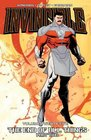 Invincible Volume 25 The End of All Things Part 2