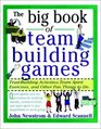 The Big Book of Team Building Games Trust-Building Activities Team Spirit Exercises and Other Fun Things to Do