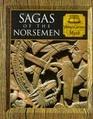 Sagas of the Norsemen Viking and German Myth