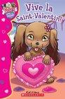 Puppy in My Pocket Vive La Saint-Valentin