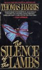 The Silence of the Lambs (Hannibal Lecter, Bk 2)