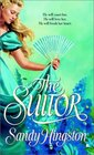 The Suitor (School for Scandal, Bk 2)