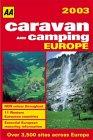 Caravan and Camping Europe