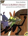 Who's in Rabbit's House