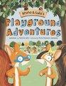 Bruno  Lulu's Playground Adventures
