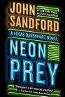 Neon Prey (Lucas Davenport, Bk 29)