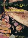Australian Heritage Needlework: Ribbonwork, Whitework, Beadwork, Lace and Crochet