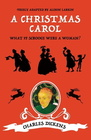 A Christmas Carol What if Scrooge were a woman