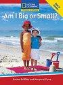 Am I Big Or Small