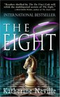 The Eight (Montglane Service, Bk 1)