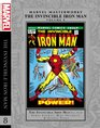 Marvel Masterworks The Invincible Iron Man - Volume 8