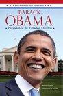 Barack Obama Presidente de Estados Unidos