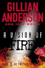 A Vision of Fire A Novel