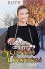 Lancaster County Second Chances Book 6