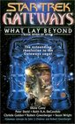 What Lay Beyond