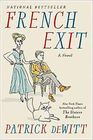 French Exit A Novel