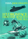 Hydrospace Frontier Beneath the Sea