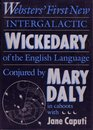 Websters' First New Intergalactic Wickedary of the English Language Websters' First New Intergalactic