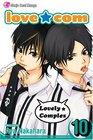 Love*Com, Vol. 10