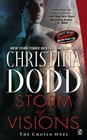 Storm of Visions (Chosen Ones, Bk 1)