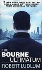 The Bourne Ultimatum (Bourne, Bk 3)