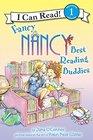 Fancy Nancy Best Reading Buddies