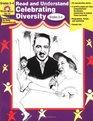 Read and Understand Celebrating Diversity Grades 34