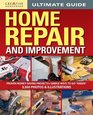 Ultimate Guide to Home Repair and Improvement Updated Edition Proven Money-Saving Projects 3400 Photos  Illustrations