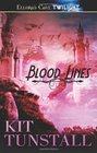 Blood Lines Blood Challenge / Blood Bond
