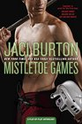 Mistletoe Games A Play-by-Play Anthology
