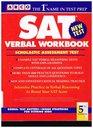 Sat Verbal Workbook