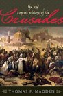 The New Concise History of the Crusades (Critical Issues in History)