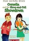 Cornelia and the Showandtell Showdown