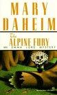 The Alpine Fury (Emma Lord, Bk 6)