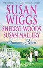 Summer Brides: The Borrowed Bride / A Bridge to Dreams / Sister of the Bride